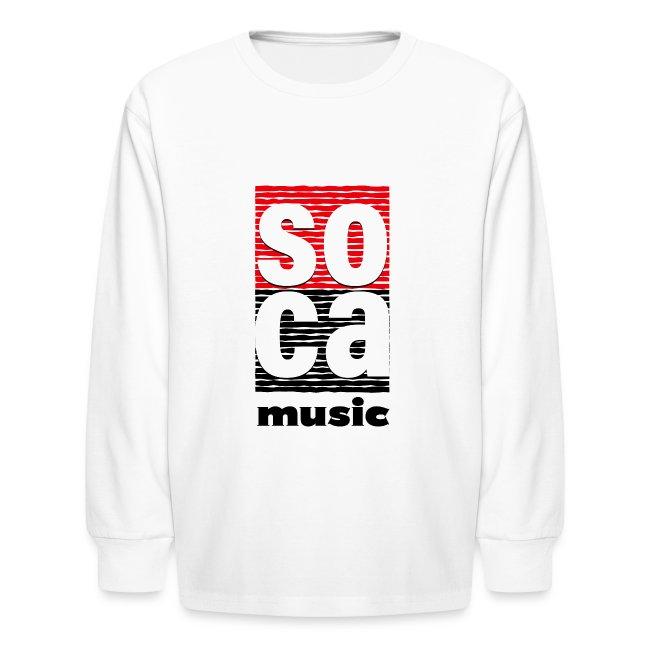 Soca music