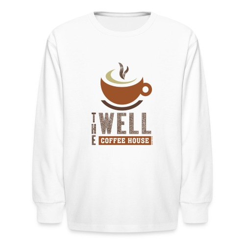 TWCH Verse Color - Kids' Long Sleeve T-Shirt