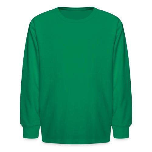 Rothrock State Forest Hunting Keystone PA - Kids' Long Sleeve T-Shirt
