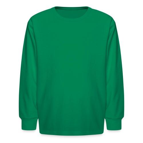 Rothrock State Forest Camping Keystone PA - Kids' Long Sleeve T-Shirt