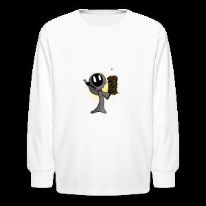 Early Bird - Kids' Long Sleeve T-Shirt