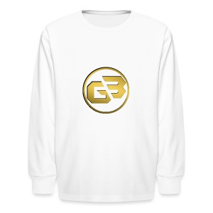 Premium Design - Kids' Long Sleeve T-Shirt