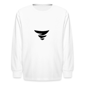 New Uprise Logo - Kids' Long Sleeve T-Shirt