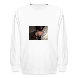Ma - Kids' Long Sleeve T-Shirt