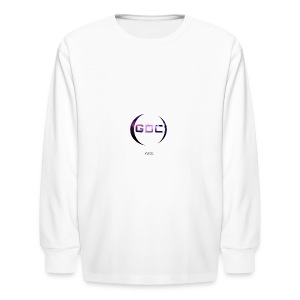 GDC Productions - Kids' Long Sleeve T-Shirt