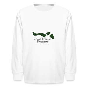 Protector Gear - Kids' Long Sleeve T-Shirt