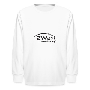 EWYN2 - Kids' Long Sleeve T-Shirt