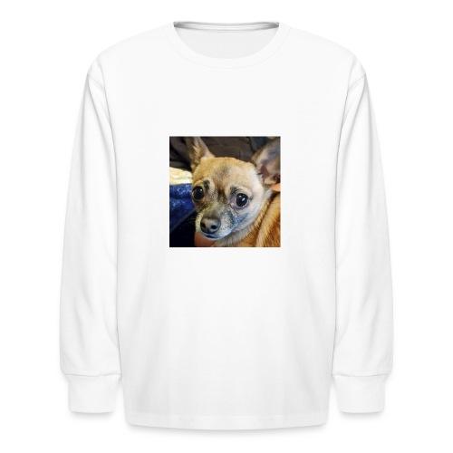 Pablo - Kids' Long Sleeve T-Shirt