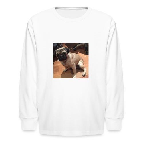 Gizmo Fat - Kids' Long Sleeve T-Shirt