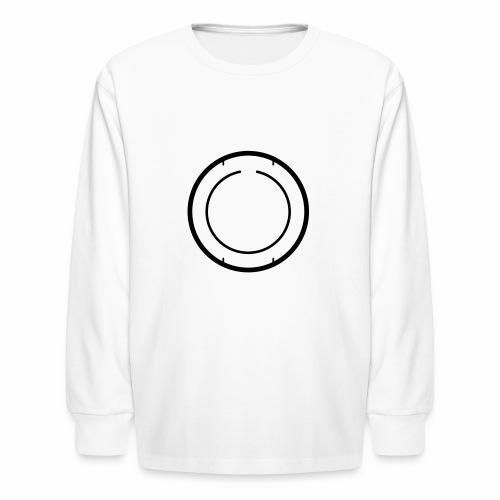 beta2back - Kids' Long Sleeve T-Shirt