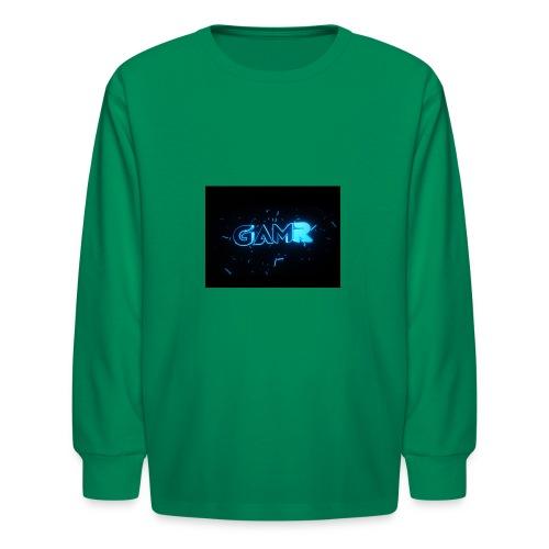 IMG 0443 - Kids' Long Sleeve T-Shirt