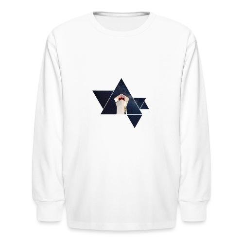 Lighthouse - Kids' Long Sleeve T-Shirt
