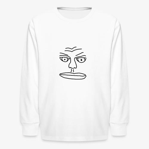 chenapan - Kids' Long Sleeve T-Shirt