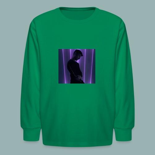 Europian - Kids' Long Sleeve T-Shirt