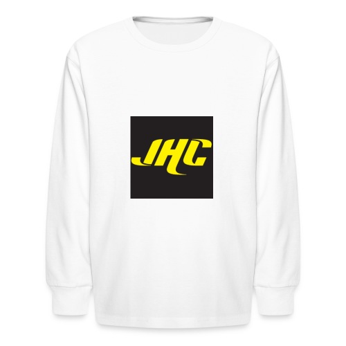 77B88522 1D0B 4B94 B15A 966DCDAAAA9F - Kids' Long Sleeve T-Shirt