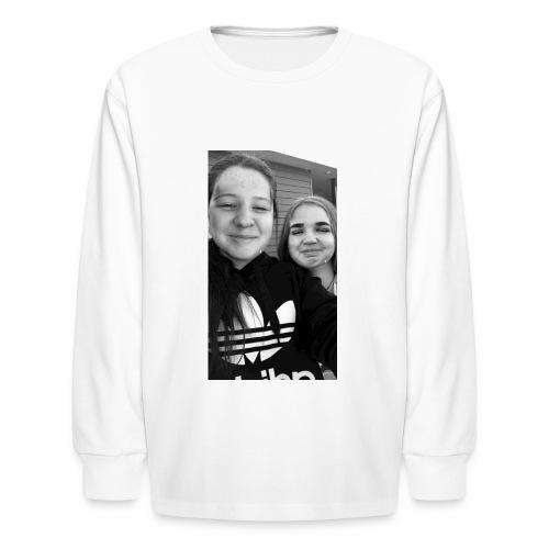 IMG 0430 - Kids' Long Sleeve T-Shirt