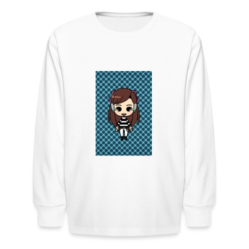 Kids t shirt - Kids' Long Sleeve T-Shirt