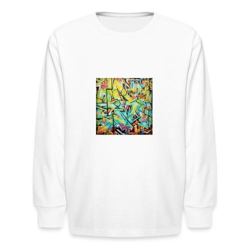 13686958_722663864538486_1595824787_n - Kids' Long Sleeve T-Shirt