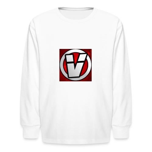 ItsVivid Merchandise - Kids' Long Sleeve T-Shirt