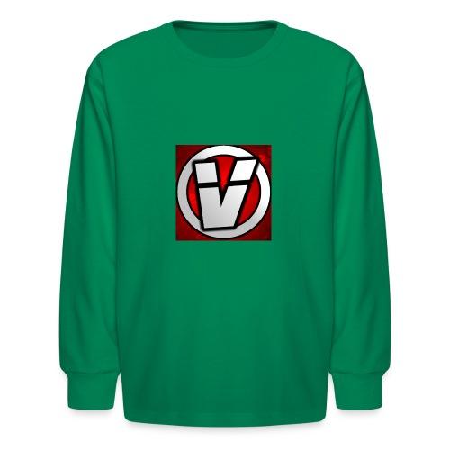 ItsVivid Merchandise - Kids' Long Sleeve T-Shirt