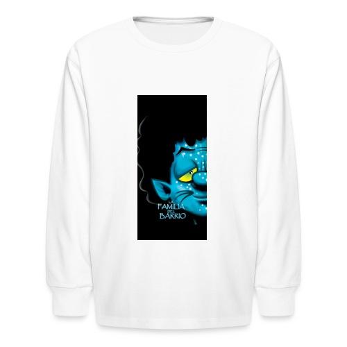 case4iphone5 - Kids' Long Sleeve T-Shirt