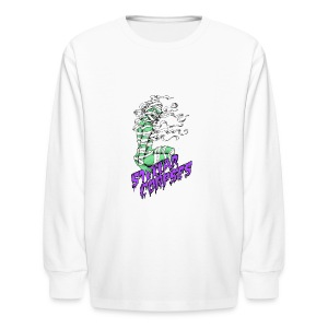 Mummy Girl - Kids' Long Sleeve T-Shirt