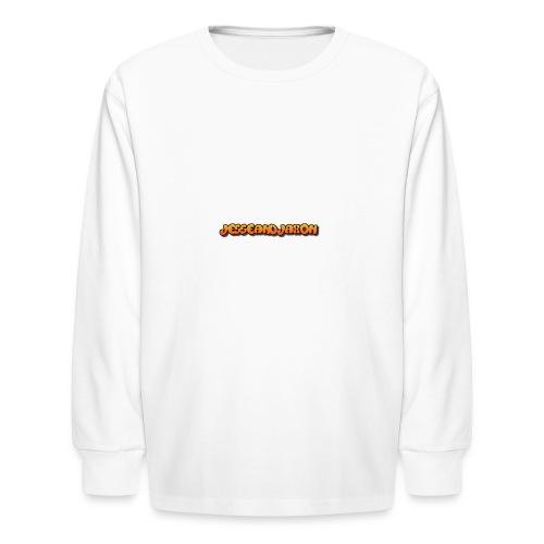 6A559E9F FA9E 4411 97DE 1767154DA727 - Kids' Long Sleeve T-Shirt