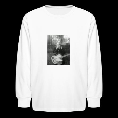 The Power of Prayer - Kids' Long Sleeve T-Shirt