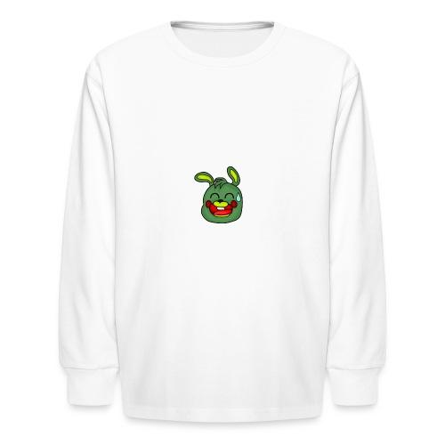 Happy - Kids' Long Sleeve T-Shirt