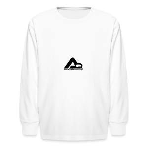 Armattan Quads - Kids' Long Sleeve T-Shirt