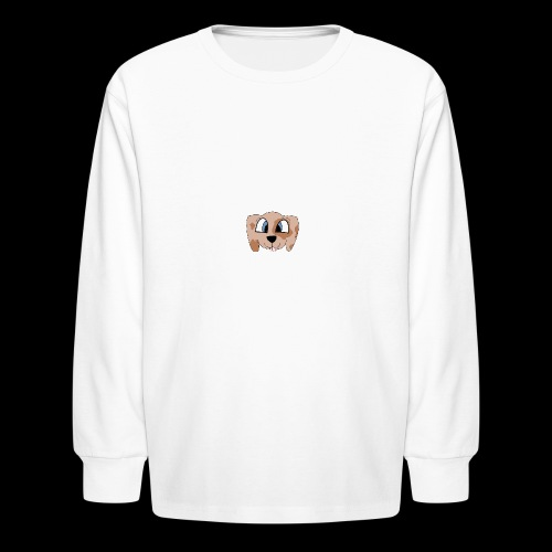dawggy930 - Kids' Long Sleeve T-Shirt