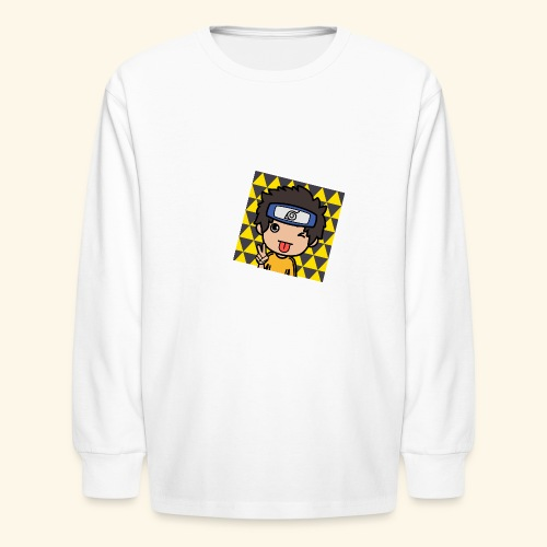 Fedis Logos 04.12.2017 - Kids' Long Sleeve T-Shirt