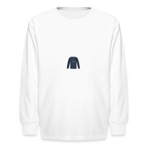 fan shirts or fan - Kids' Long Sleeve T-Shirt