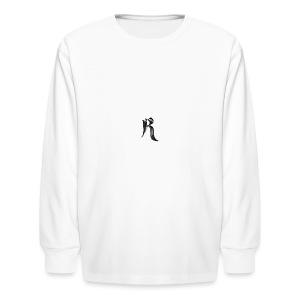 Rielle - Kids' Long Sleeve T-Shirt