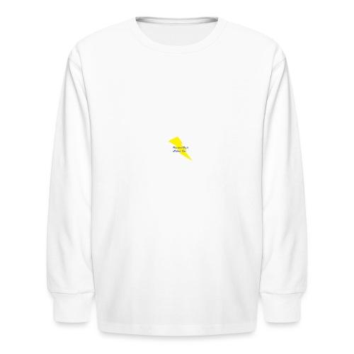 RocketBull Shirt Co. - Kids' Long Sleeve T-Shirt