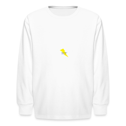 RocketBull Shirt Co. - Kids' Long Sleeve T-Shirt