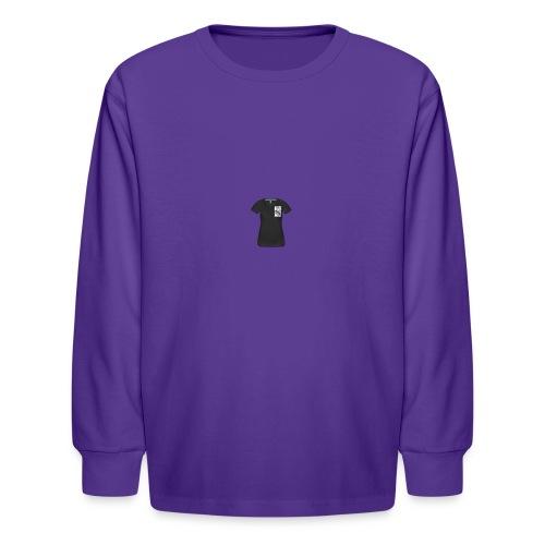 1 width 280 height 280 - Kids' Long Sleeve T-Shirt