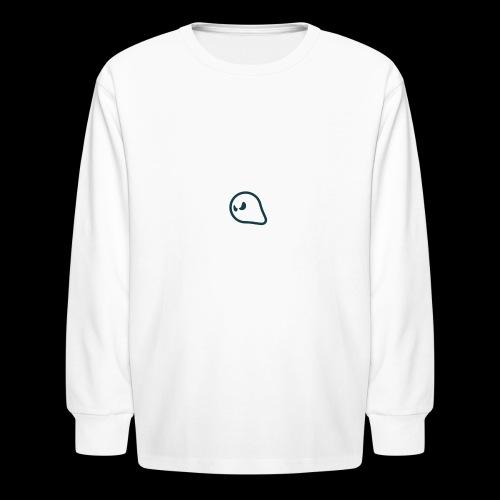 ghost - Kids' Long Sleeve T-Shirt
