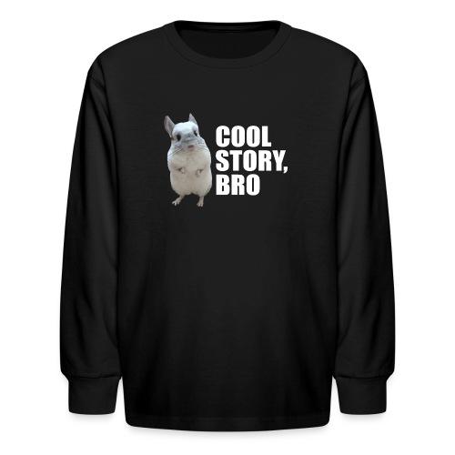 coolfix - Kids' Long Sleeve T-Shirt
