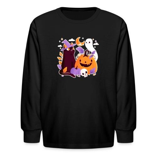 Halloween - Kids' Long Sleeve T-Shirt