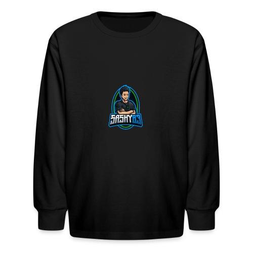Sashy83 - Kids' Long Sleeve T-Shirt