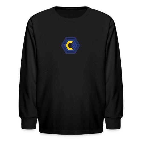The Corporation - Kids' Long Sleeve T-Shirt