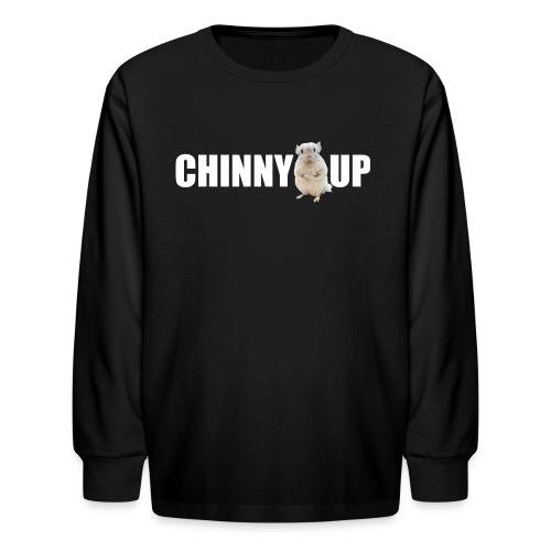 chinnyup - Kids' Long Sleeve T-Shirt