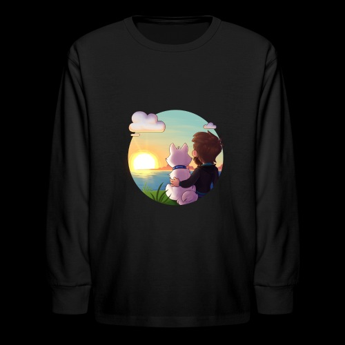 xBishop - Kids' Long Sleeve T-Shirt