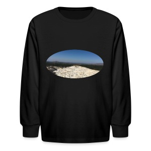 Rock - Kids' Long Sleeve T-Shirt