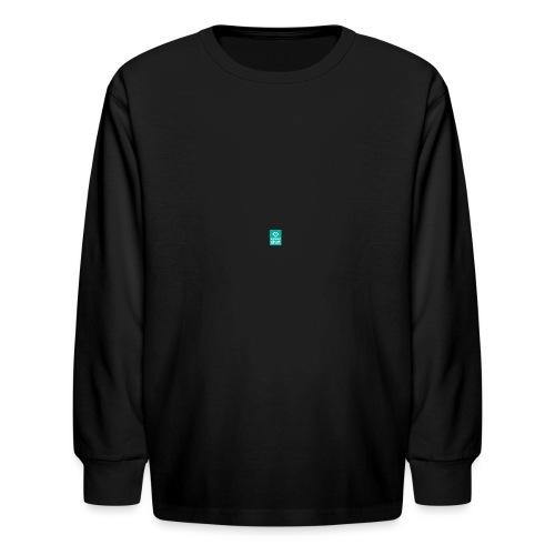 mail_logo - Kids' Long Sleeve T-Shirt