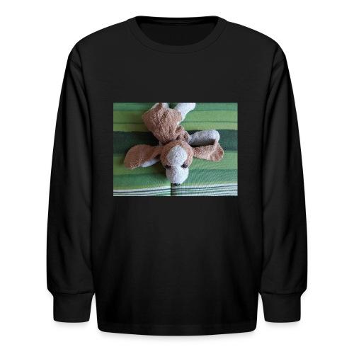 Capi shirt - Kids' Long Sleeve T-Shirt
