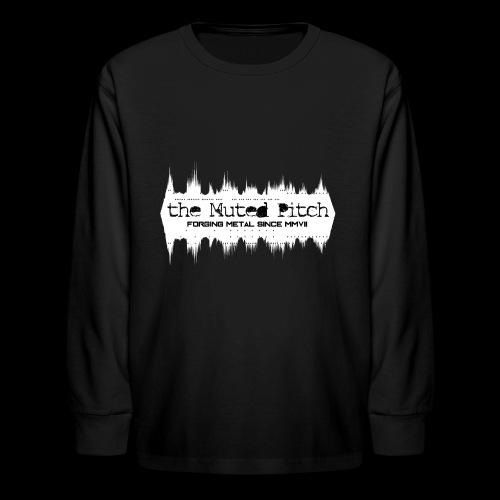 10th Anniversary - Kids' Long Sleeve T-Shirt