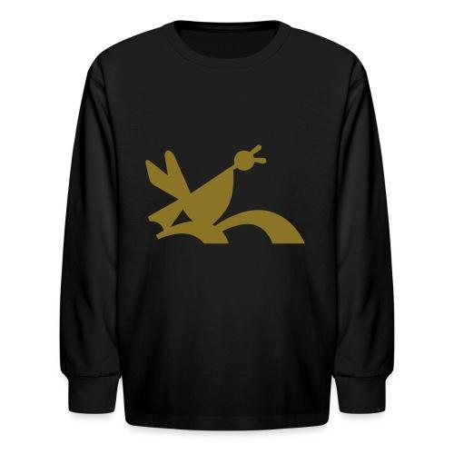 Kanoon Parvaresh - Kids' Long Sleeve T-Shirt
