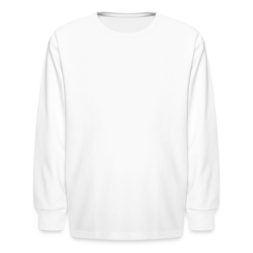 Nappy Dictionary_Global Couture Women's T-Shirts - Kids' Long Sleeve T-Shirt